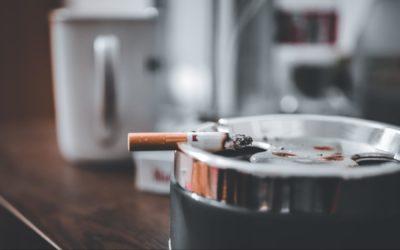 5 conseils pour enlever l'odeur de tabac froid chez vous